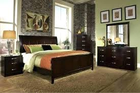 transitional bedroom furniture. Espresso Transitional Bedroom Furniture M