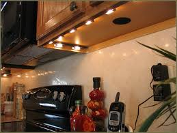 led light design terrific direct wire led under cabinet lighting