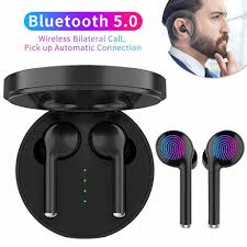 <b>TW40 TWS Touch Control</b> Wireless Bluetooth Earphone Wireless ...