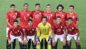 مسحة ثانية لمنتخب مصر للشباب.. وتخسيره مباراة في بطولة شمال أفريقيا - رياضة  - عربية ودولية - الإمارات اليوم