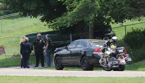 Suspect in high speed chase shot and killed by police   Washington News    swvatoday.com