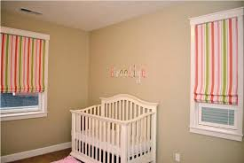 Blackout Shades For Baby Room Custom Design