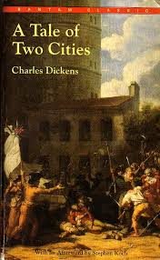 a tale of two cities essays tale of two cities by charles dickens