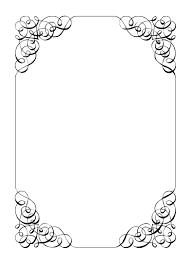 wedding invitations templates clip art vintage clip vintage clip art images calligraphic frames and borders