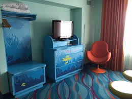 Lion King Wallpaper For Bedroom Our Familys Review Of Disneys Finding Nemo Hotel Suites