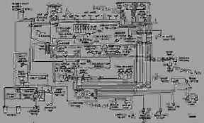 electrical system wiring diagram off highway truck caterpillar electrical system wiring diagram off highway truck caterpillar 769 769b truck 35w00001 up machine diesel engine 777parts