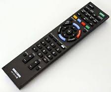 sony tv controller. new universal replacment remote control for sony tv bravia rm-yd102 rm-yd103 tv controller