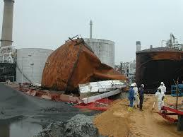 Sulfuric Acid Storage Tank Design Motiva Enterprises Sulfuric Acid Tank Explosion Csb