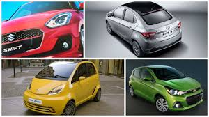 new car launches expectedUpcoming new cars in India priced below INR 5 lakh Get expected