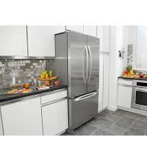 KitchenAid  Cu Ft CounterDepth French Door Refrigerator - Jm kitchen and bath