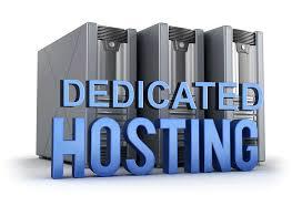 Image result for dedicated server hosting