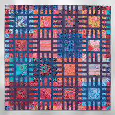 """Big, easy strip-quilt patterns for many strip widths (+ giveaway ... & Kindred Spirit quilt """" Adamdwight.com"""