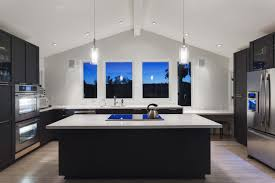 Black White Kitchen Designs Small U Shaped Kitchen Designs Outofhome