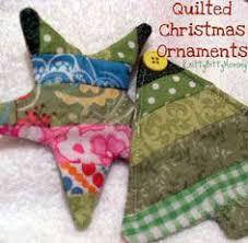 Christmas Ornament Patterns - Sew Over 100 Free Ornament Patterns & Quilted Christmas Ornament -- Tutorial! Adamdwight.com