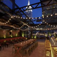 Refinery Rooftop (Midtown): Midtown The views here alone are pretty  spectacular, but