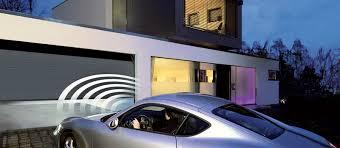 electric garage doorsAutomatic  Garage Door  Gate Company