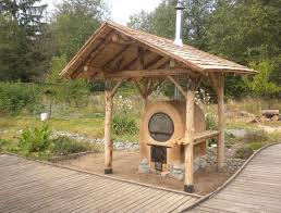 1001 Idées Outdoor Living Space Wood Fired Oven Pizza Oven