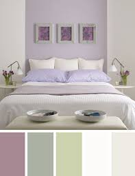 Green Purple Bedroom Ideas 3