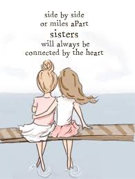Beautiful Sister Quote
