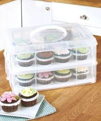 Cupcake Carrier Target Fascinating Cupcake Carrier Storage Container Target Intercreativoco