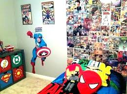 Perfect Avengers Bedroom Ideas Marvel Room Decor Marvel Room Decor Marvel Room  Ideas Avengers Room Decorating Ideas