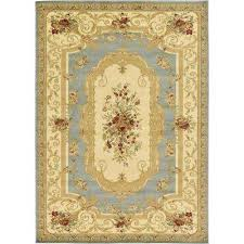 versailles henry light blue 7 0 x 10 0 area rug