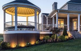 trex deck lighting. Send To A Friend Trex Deck Lighting