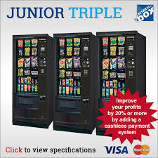 Vending Machines For Sale South Africa Beauteous Business In A Box Specials Vending Solutions