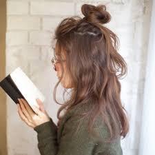 シンプルな中に魅力がギュおすすめ黒髪ショートヘア10選 Hair