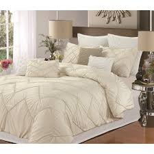 beige comforter set queen. Contemporary Queen Comforter Sets Awesome Beige Down Casual Look Bedroom  Decoration With King For On Set Queen S