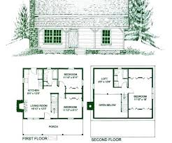 Three Bedroom Cabin Plans Medium Size Of Stylized Full Kitchen Together  With Log Home Plans Cabin .