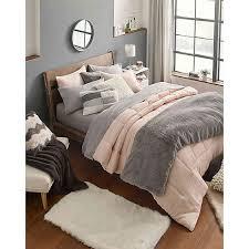 ugg devon 3 piece reversible comforter