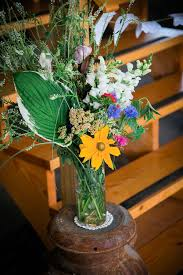 do you really want to grow your own wedding flowers diy wedding flowers