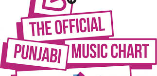 Punjabi Chart Britasia In Conjunction With The Official Charts Company