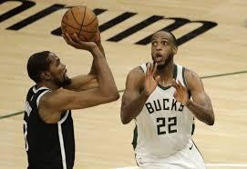 B/R NBA Staff Roundtable: Nets vs. Bucks Round 2 Predictions | Bleacher  Report | Latest News, Videos and Highlights
