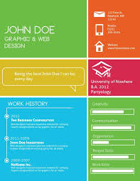Windows 8 Resume Template