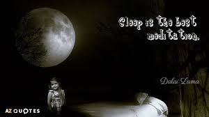 Dalai Lama Quotes On Life Dalai Lama Quotes About Sleep AZ Quotes 70