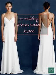 11 wedding dresses under $1,000 huffpost Wedding Dresses Under 1000 Wedding Dresses Under 1000 #32 wedding dresses under 1000 chicago
