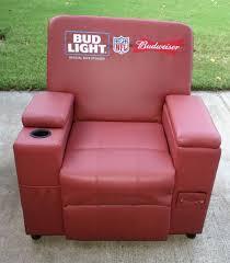 bud light recliner chair 28 images lazy boy rocker