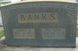 Mary Ida Payne Banks (1876-1960) - Find A Grave Memorial