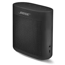 bluetooth speakers bose. bose soundlink color ii bluetooth speaker (soft black) speakers