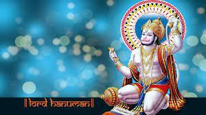 angry Lord hanuman hd wallpaper for ...