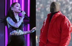 Ariana Grande isn't featured on Kanye ...