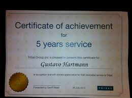 Years Of Service Award Wording Tribal Tribalingua Page 2