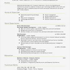 Functional Resume Template Word Awesome Functional Resume Template ...