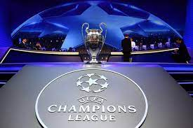 UEFA Şampiyonlar Ligi'nde eşleşmeler belli oldu   I