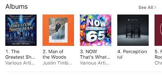 Charts Discussion Tgs Tops Itunes Snatches Jt Charts Atrl