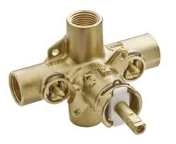 moen posi temp valve danze single handle faucets moen shower valve