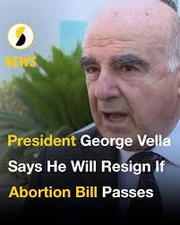 The President of Malta, George Vella,... - SideStreet Malta