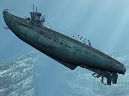 submarine simulator game